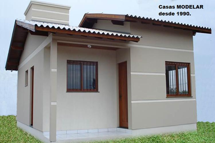 Modelos das casas casas pr fabricadas modelar - Casa de fotografia ...